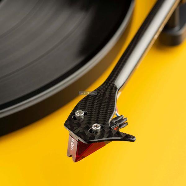 Pro-Ject Debut Carbon EVO lemezjátszó Ortofon hangszedő