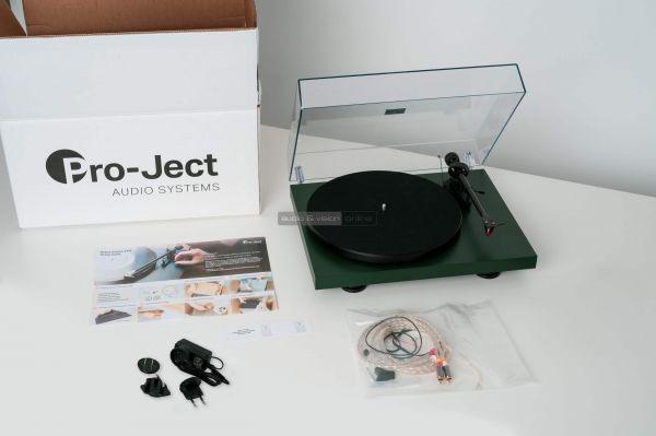 Pro-Ject Debut Carbon EVO lemezjátszó tartozékok