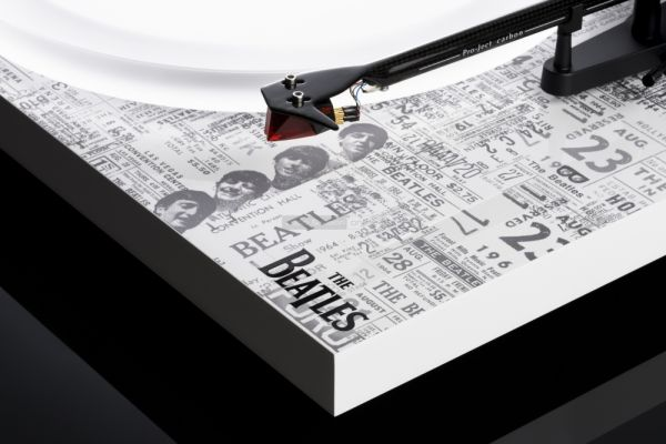 Pro-Ject Debut Carbon Esprit SB The Beatles 1964 Limited Edition analóg lemezjátszó