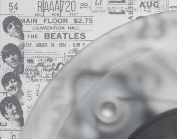 Pro-Ject Debut Carbon Esprit SB The Beatles 1964 Limited Edition analóg lemezjátszó