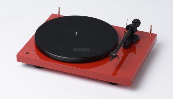 Pro-Ject Debut RecordMaster analóg lemezjátszó