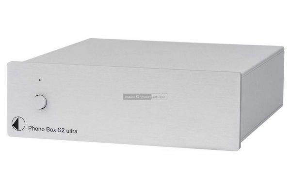 Pro-Ject Phono Box S2 Ultra phono előerősítő