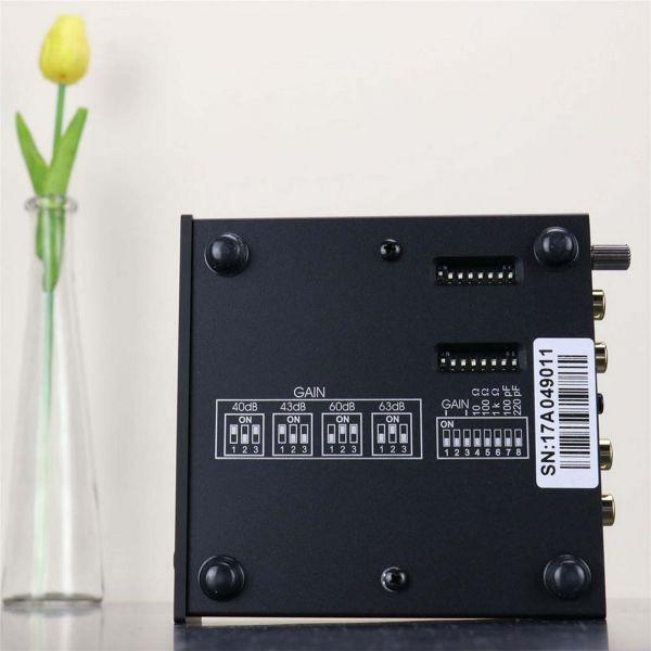 Pro-Ject Phono Box S2 phono előerősítő