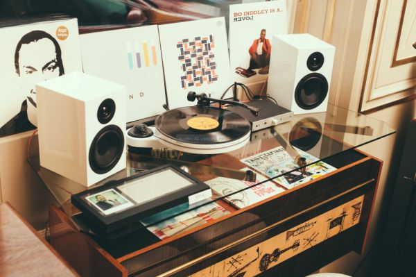 Pro-Ject Supersence Superpack
