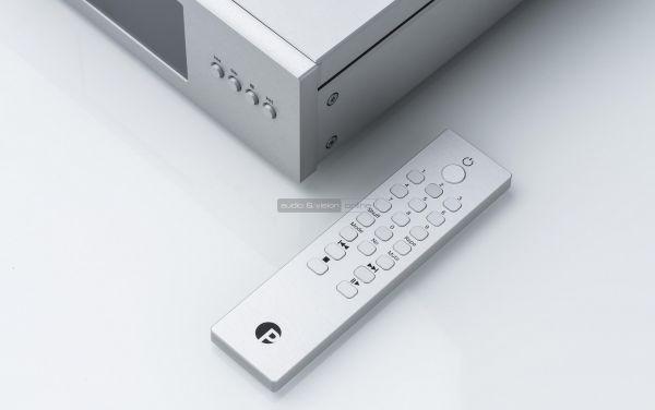 Pro-Ject CD Box RS2 T CD-lejátszó távirányító