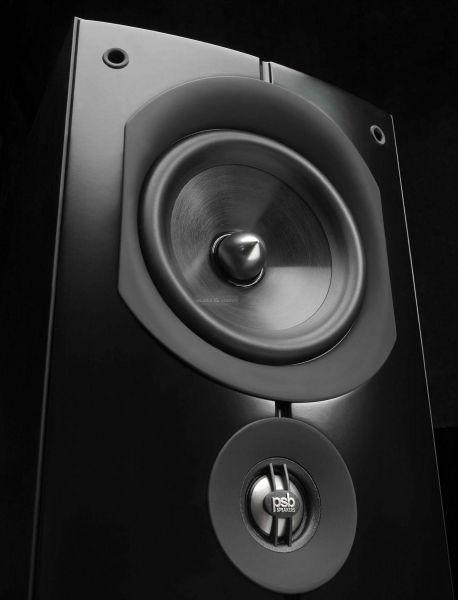PSB Imagine X2T hangfal hangszórók