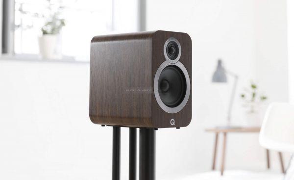 Q Acoustics 3020i hangfal