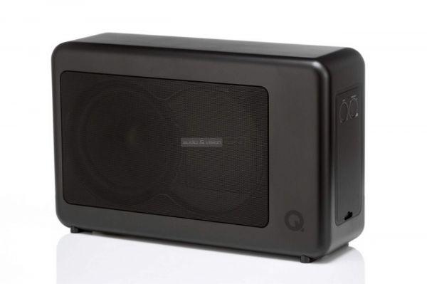 Q Acoustics 3060i mélyláda