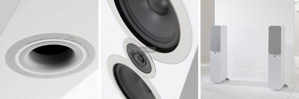 Q Acoustics 3050i hangfal
