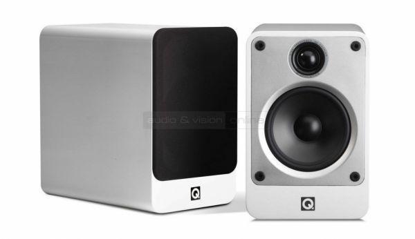 Q Acoustics Concept 20 állványos hangfal