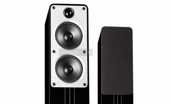 Q Acoustics Concept 40 hifi hangfal