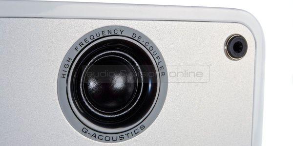 Q Acoustics Concept 40 hifi hangfal magassugárzó