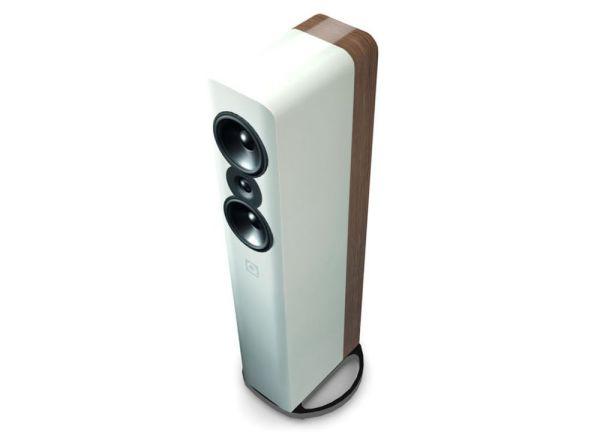 Q Acoustics Concept 500 hangfal