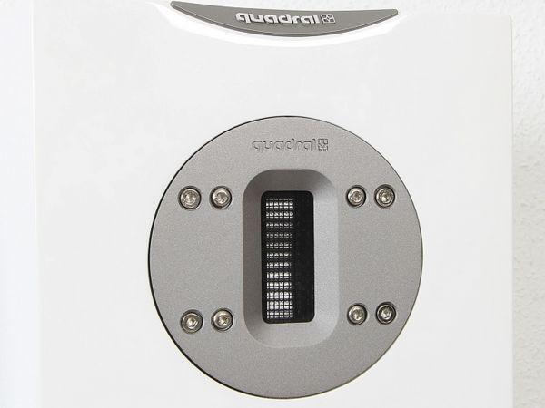 quadral CHROMIUM STYLE 8 hangfal magassugárzó