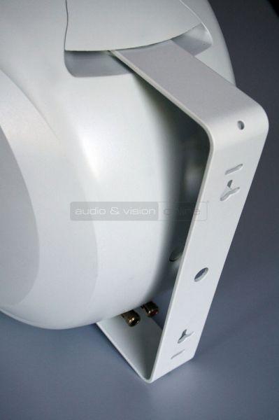 quadral IPSO 6 kültéri hangfal fali konzollal