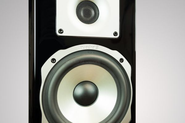 quadral PLATINUM M25 állványos hangfal