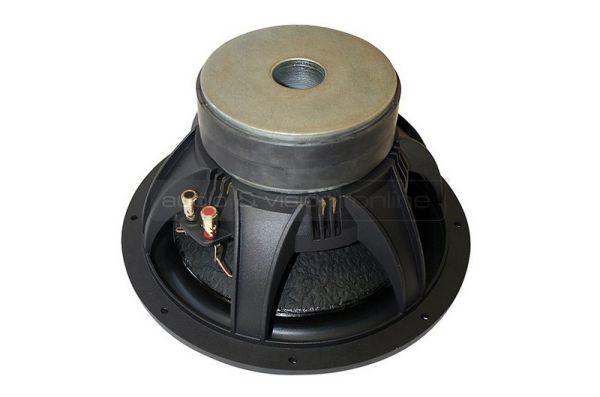 quadral QUBE 12 AKTIV aktív mélyláda hangszóró