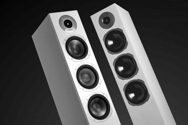 quadral Signum 70 hangfal hangszórók