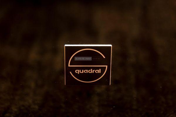quadral Signum 70 hangfal