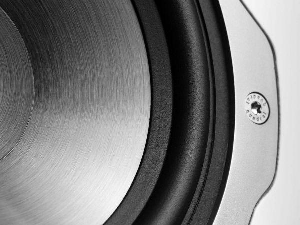 quadral Signum 70 hangfal mélysugárzó