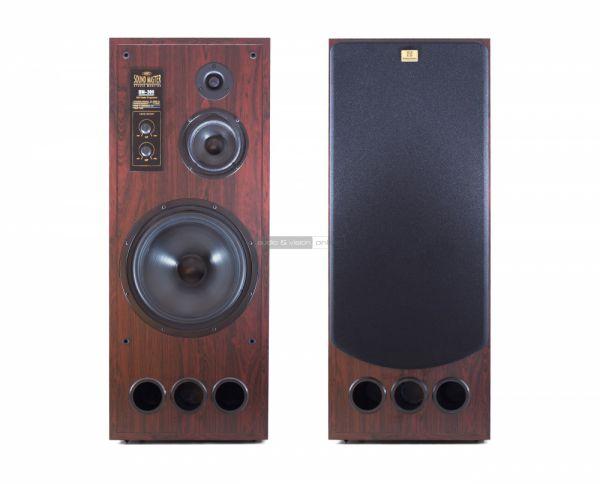 Radiotehnika SM-300 hangfal