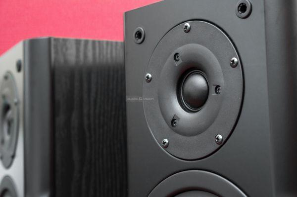 Radiotehnika X-LINE MM-4.1 hangszórók