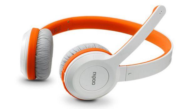 Rapoo H8030 vezetéknélküli sztereó Headset