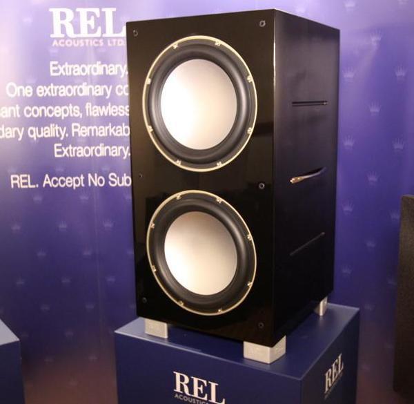 REL 212 SE mélyláda