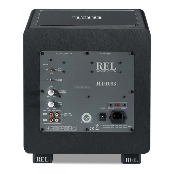REL HT/1003 aktív mélyláda hátlap