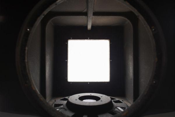REL R-528 aktív mélyláda belső