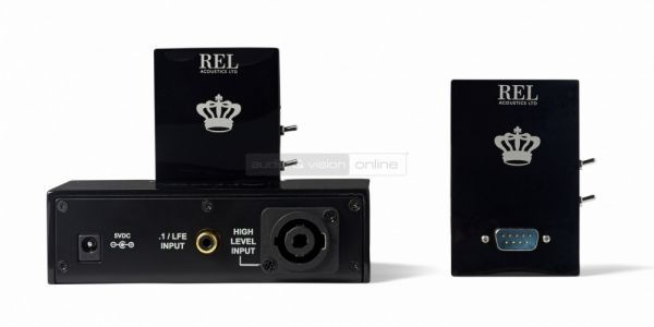 REL LongBow Wireless