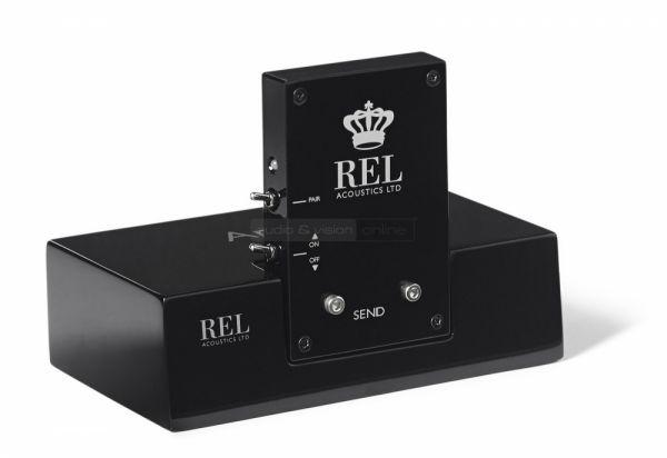 REL LongBow Wireless