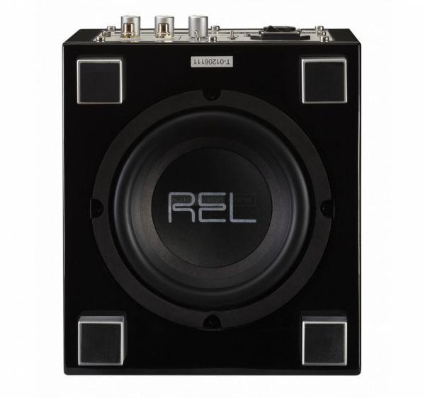 REL T-Zero mélysugárzó