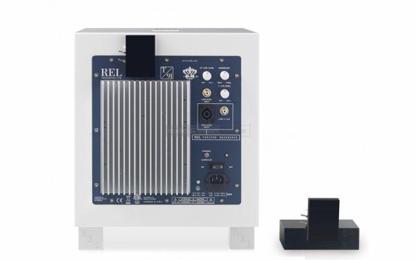 REL T/9i mélyláda hátfal Arrow wireless kittel