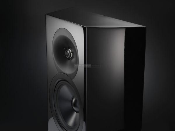 Revel Concerta2 S16 háttérsugárzó