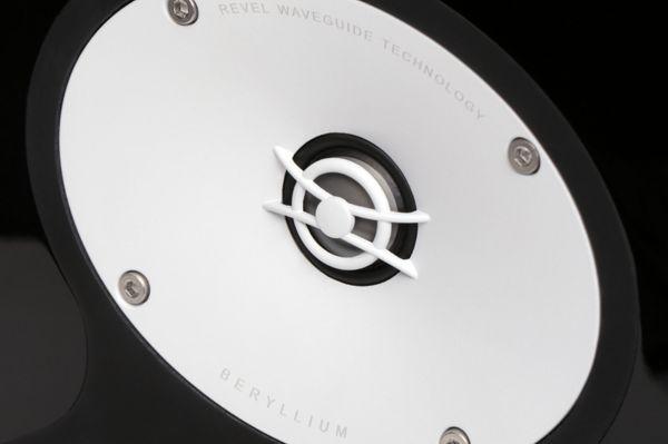 Revel Performa M126Be hangfal magassugárzó