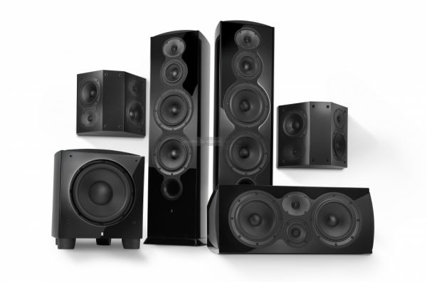 Revel Performa3 F208 hangfalszett