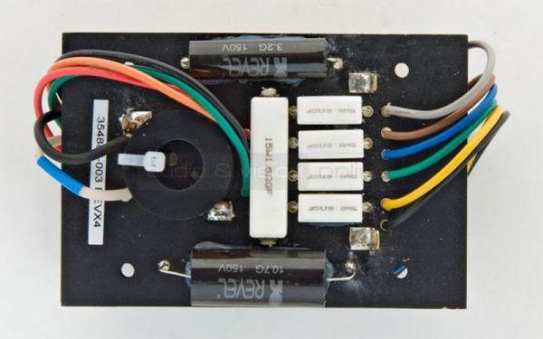 Revel Ultima2 Gem2 high end állványos hangfal magassugárzó keresztváltó