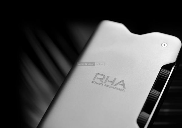 RHA Dacamp L1 USB DAC