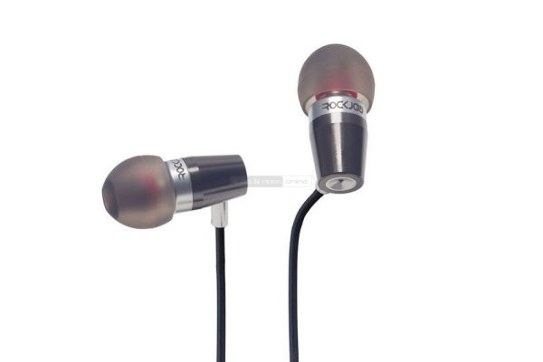 Rock Jaw Audio Alfa Genus fülhallgató