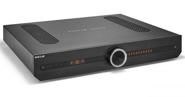 Roksan Attessa Streaming Amplifier hifi erősítő