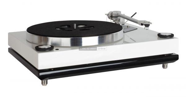 Roksan Xerxes 20 Plus lemezjátszó R-MAT lemezalátét