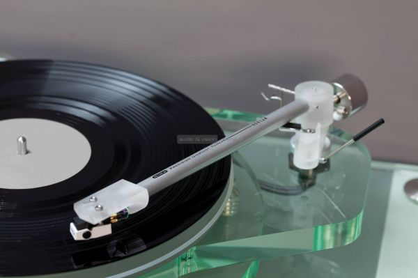 Roksan Radius 7 vinyl lemezjátszó NIMA hangkar