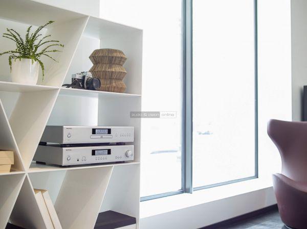 Rotel A11 sztereó erősítő és CD11 CD-lejátszó