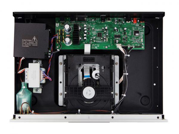 Rotel CD11 CD-lejátszó belső