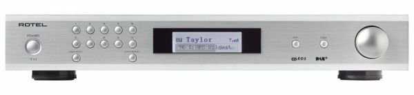 Rotel T11 tuner