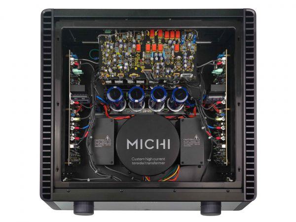 Rotel Michi X3 sztereó erősítő