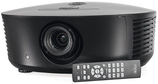 Runco LS-5 házimozi projektor