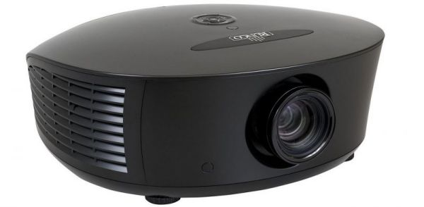 Runco LightStyle LS-5 házimozi projektor
