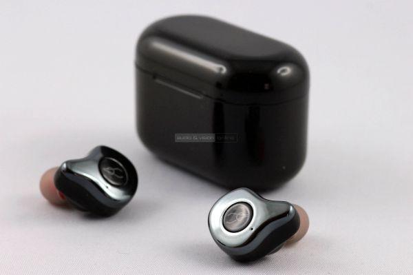 Sabbat E12 Ultra TWS Bluetooth fülhallgató